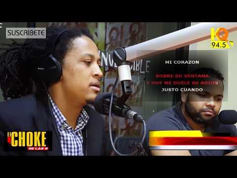 Gerard Ogando Habla de l mala musica que estan haciendo los artistas de RD