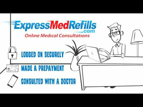 Online US Doctor Consultations & Prescriptions