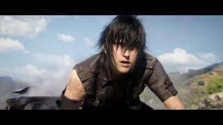 Final Fantasy XV - Omen - Trailer cinématique