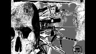 Compulsion To Kill - Ruined Society [FULL ALBUM]