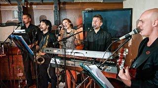Najlepszy zespół weselny / Zespół muzyczny New Transformation - All About That Bass / Śląskie