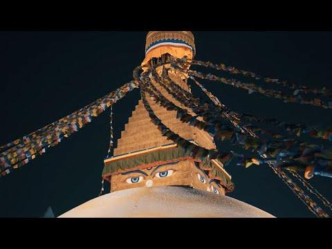Glimpses of Kathmandu - Chuku | Nepal 2018 {4K}
