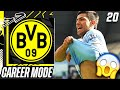 I SWEAR YOU'LL NEVER SEE ANYTHING LIKE THIS EVER AGAIN!!!😱 - FIFA 21 Dortmund Career Mode EP20
