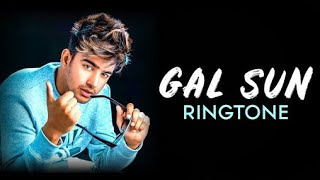 Gal Sun : Jass Manak Ringtone 2020 | Shooter Movie's Ringtone 2020 | New Panjabi Ringtone 2020