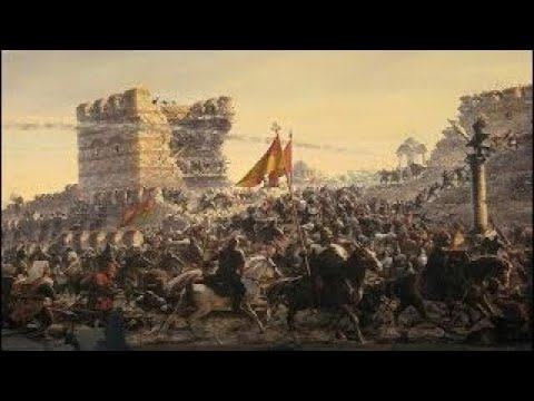 Fall of The Byzantine Empire Documentary