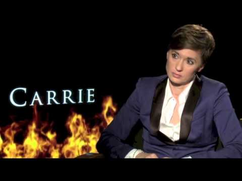 Carrie (2013) - Kimberly Peirce Exclusive Dread Central Interview
