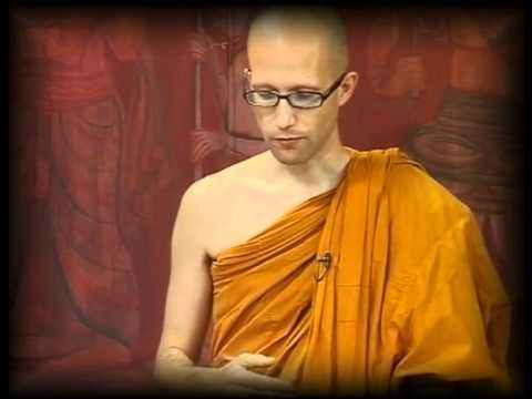 We Meditate Together (The Buddhist TV)