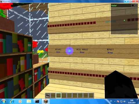 Сервера Майнкрафт с мини-играми - мониторинг, ip адреса и
