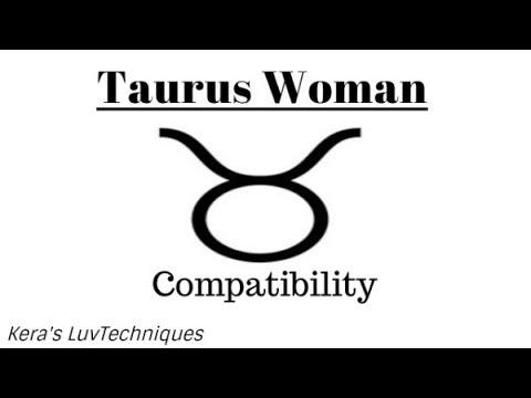 taurus dating taurus woman