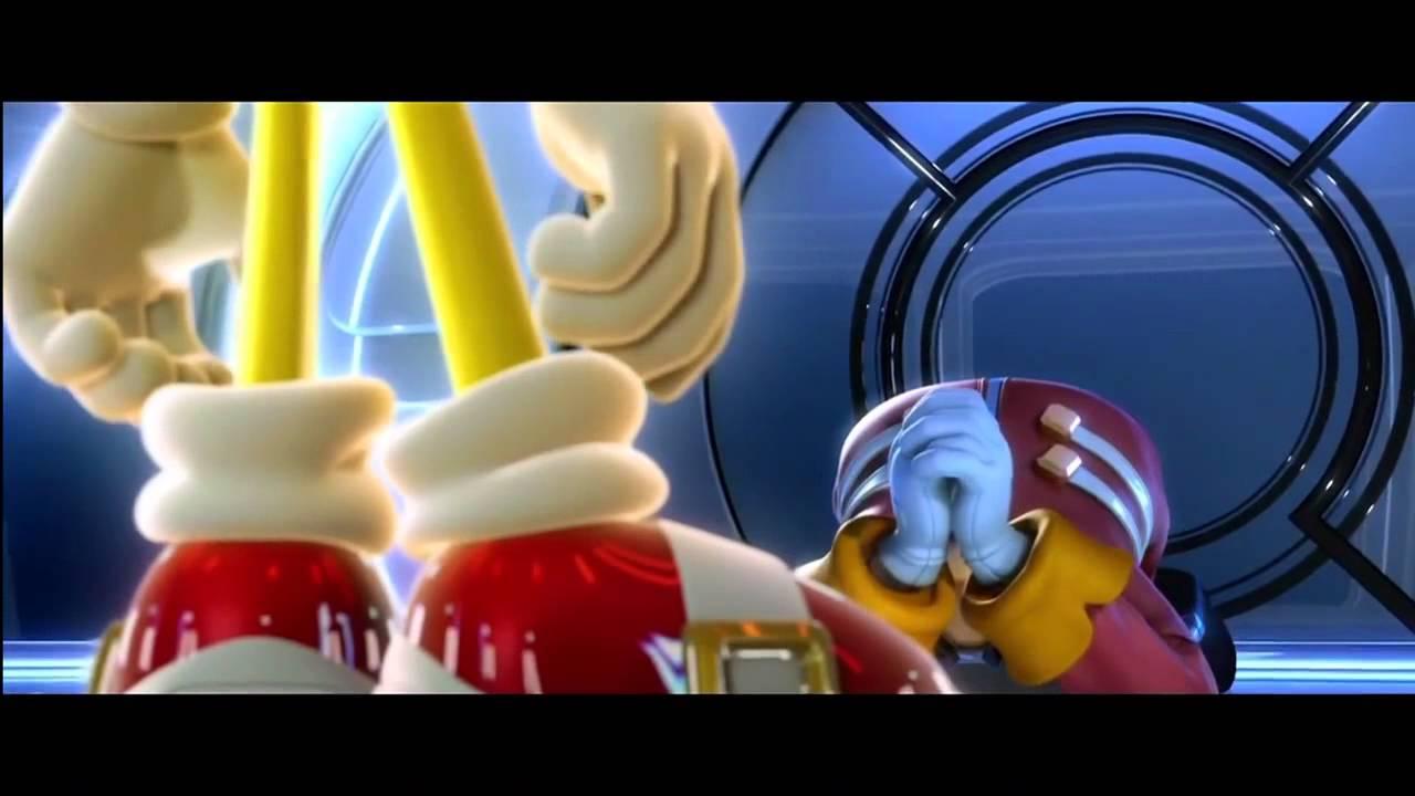 Sonic Unleashed 01 - Opening - Ohne Untertitel - German Fandub - YouTube