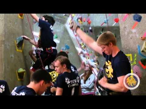 Climbing Society Guinness Record Climb