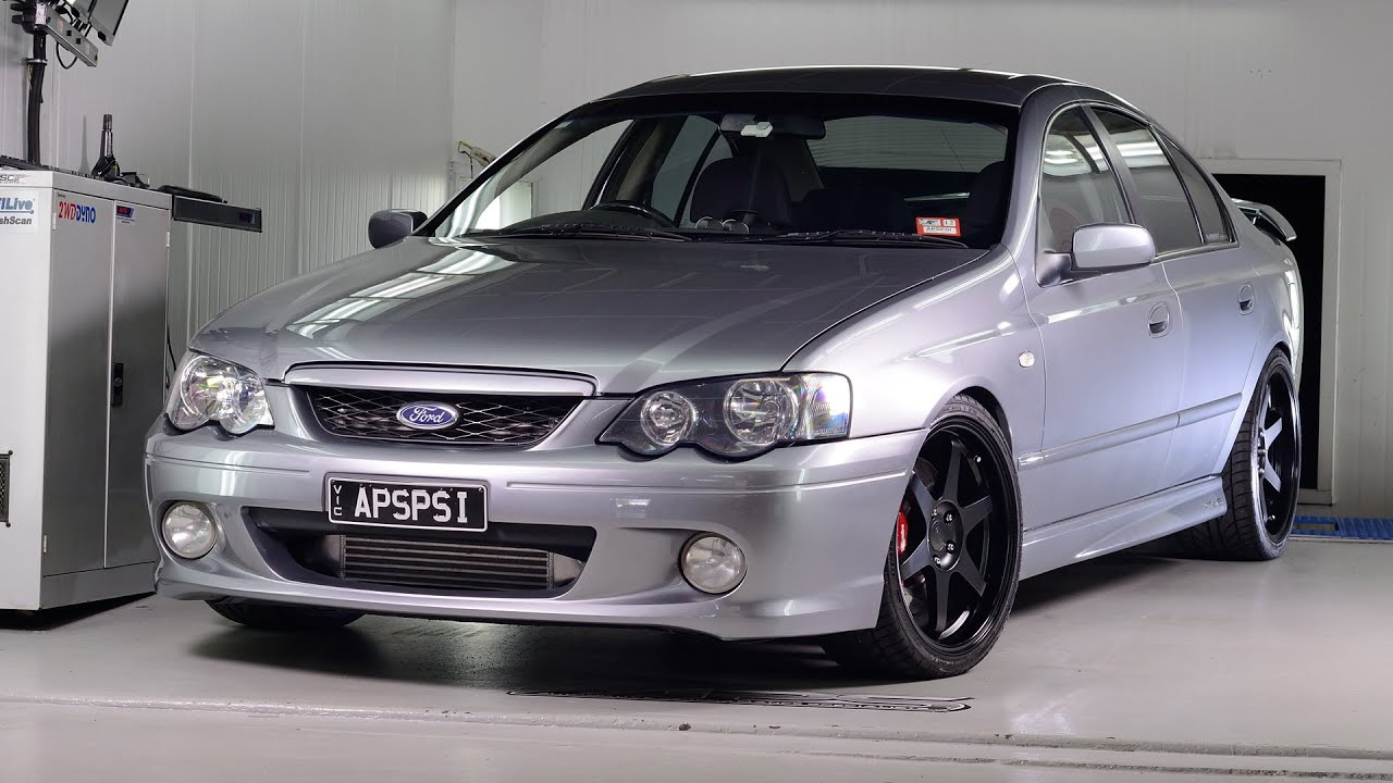 How To Runs 10s On A Budget Aps Xr6 Turbo Youtube