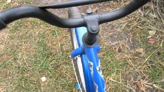 Обзор велосипеда Fort Kids 20