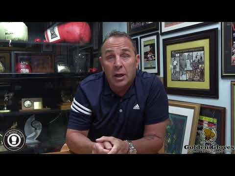 Goldengloves - Brian Mitchell on the past couple of weeks