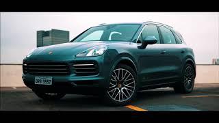 Novo Porsche Cayenne 2019: preços e detalhes - Brasil - www.car.blog.br