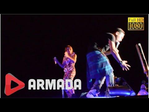 ARMADA Band ft Vicky Shu -  Pergi Pagi Pulang Pagi | AUTHENTICITY JOGJA 2016