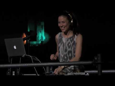 Démo Abeille Gélinas (DJ Abeille)