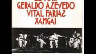 Cantoria 1 - Saga Da Amazônia  (Vital Farias)
