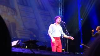 Rufus Wainwright: Zing Went the Strings of My Heart