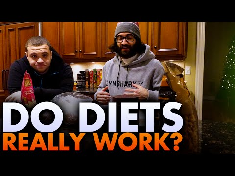 do-diets-really-work??