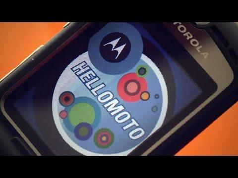 The history of Motorola