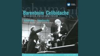 Piano Concerto No. 1 in B flat minor Op.23: Andantino semplice - Prestissimo - Tempo I