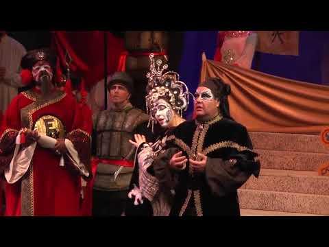 Wichita grand opera Turandot Zvetelina Vassileva