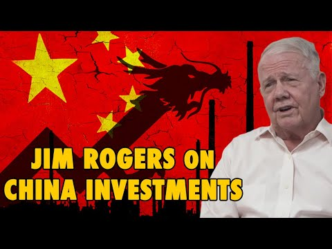 Jim Rogers On China And Global Investment