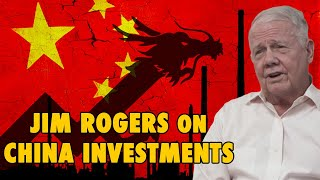 Soros Fund Co-Founder Jim Rogers on China and Global Investment