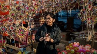 The beloved traditions of Lunar New Year