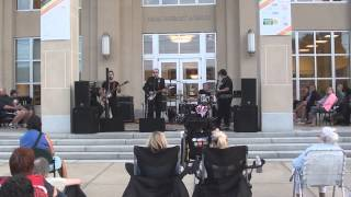 Revolution Pie Beatles tribute band concert in Lakewood OH