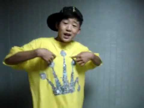 B.I. - Bow Wow - Fresh Azimiz (YG trainee)