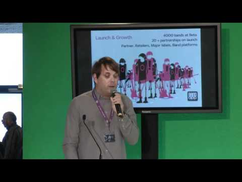 midemlab Pitch Session --  Marketing and Social Engagement