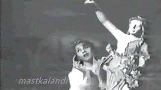mile nain gaya chain piya aan milo re..Lata_Prem Dhawan_D Dilip..a tribute