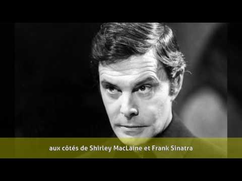 Louis Jourdan - Biographie