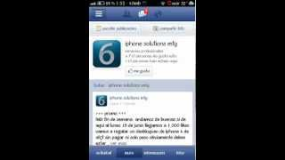 GIVEAWAY Desbloqueo para tu iPhone GRATIS!