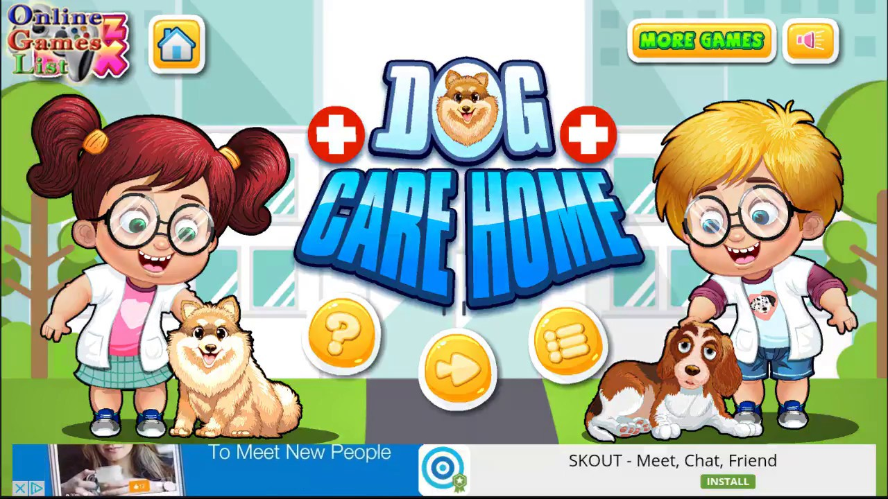 mobile games with chat