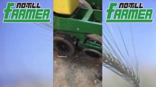 Modifications Make Old Planter Like New