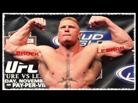 WWE Brock Lesnar Theme Song. Free Download.