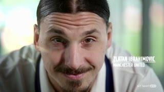 Sport in Focus ◘ Zlatan Ibrahimovic  ◘ Full ►► 14.04.2017 HD