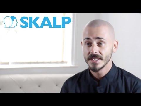 Skalp offre diversi tipi di micro pigmentazione