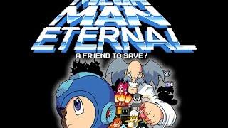 Mega Man Eternal: Release Trailer