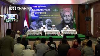 Video #LIVE Video Conference Kajian Kitab Adabul 'Alim wal Muta'alim download MP3, 3GP, MP4, WEBM, AVI, FLV Juli 2018