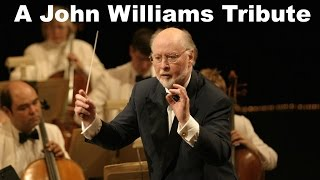 a john williams tribute