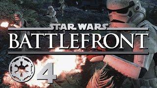 Star Wars Battlefront - #4 - Koop: Endor - Deutsch / German