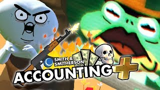 Accounting + VR [Full Playthrough]