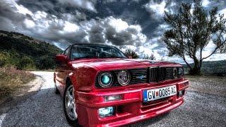 BMW E30 Project - Fix ups and Restoration