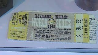 Ricks Historical Indians Memorabilia
