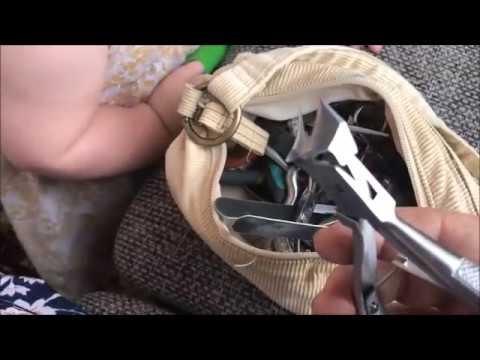 Как удалить самостоятельно вросший ноготь