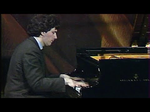 Liszt - Sonata in B Minor - Mikhail Rudy - Live - c1980